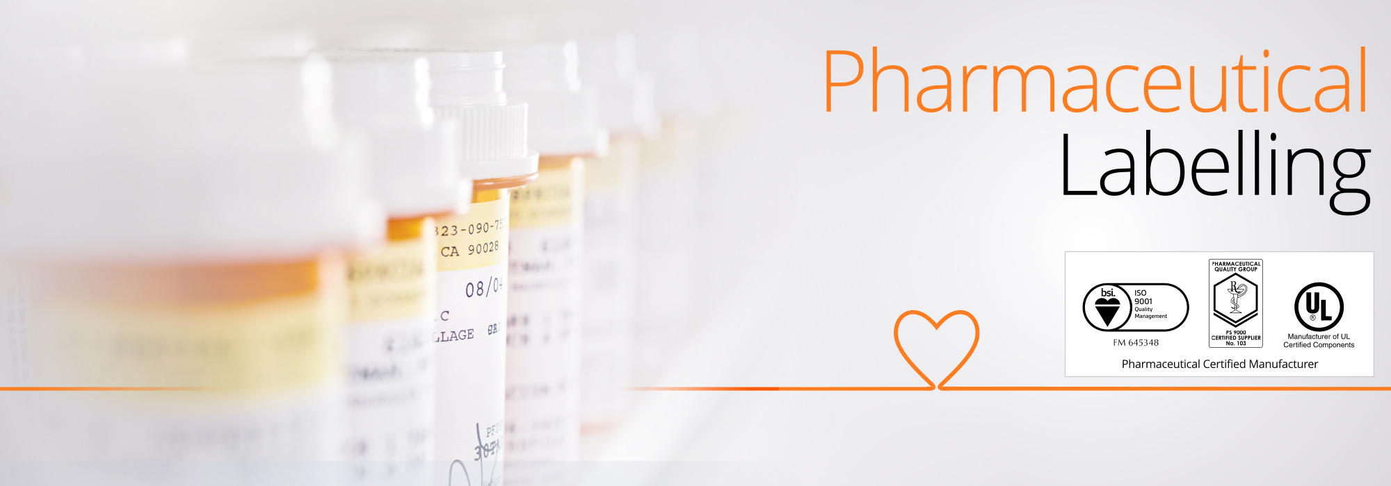 pharmaceutical labelling